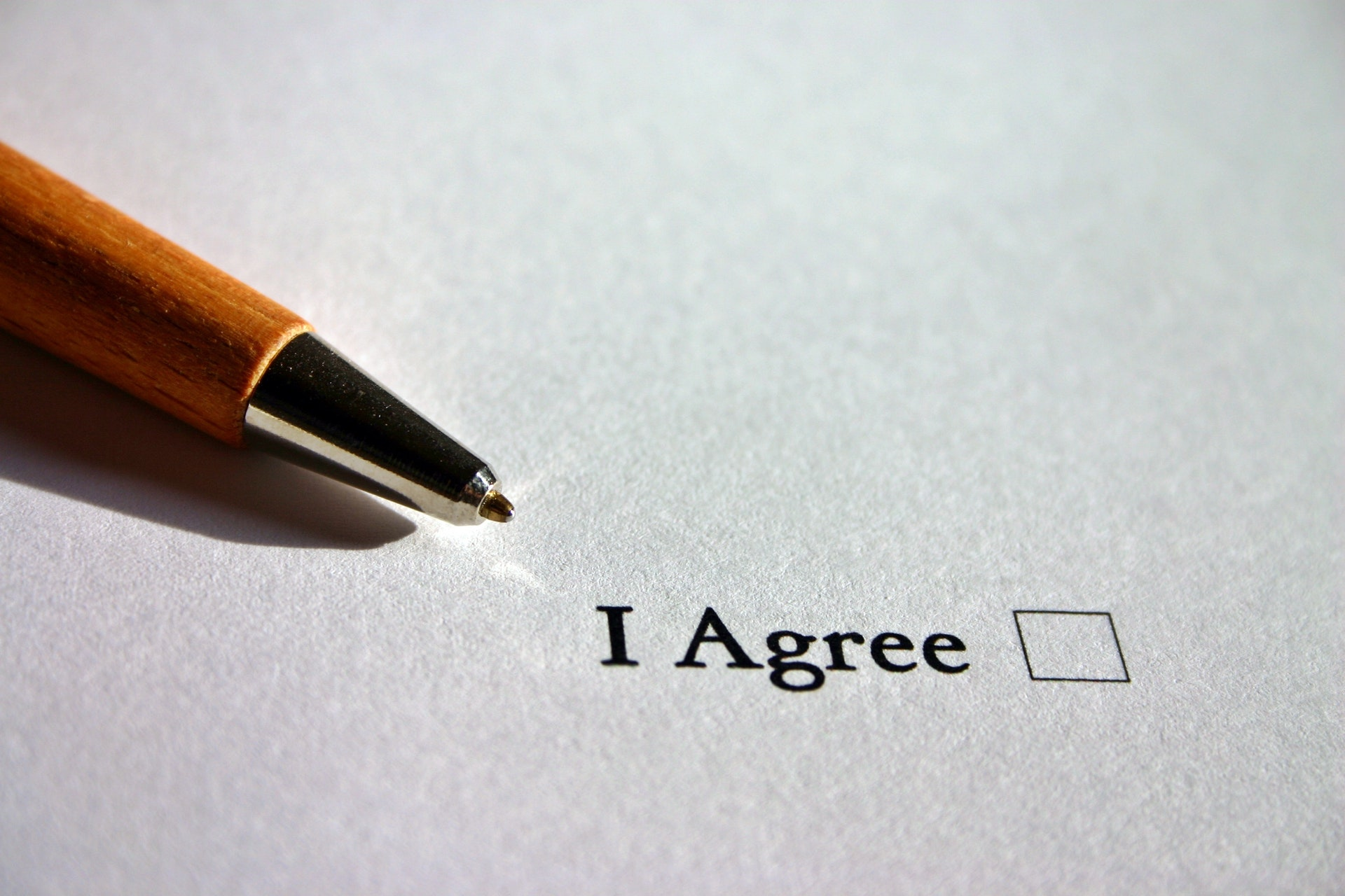 Agreements to Agree: What Can You Rely On?